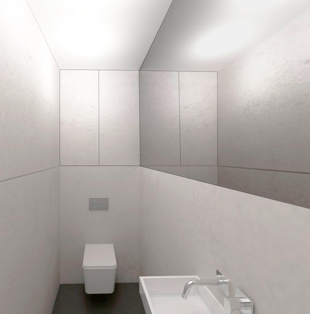 toaleta pater